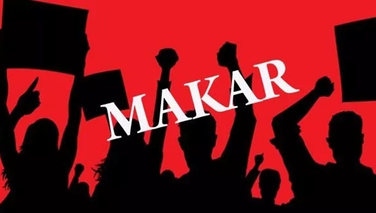Rapat Rencana Makar Bocor, 22 Mei Tutup KPU, Istana dan DPR