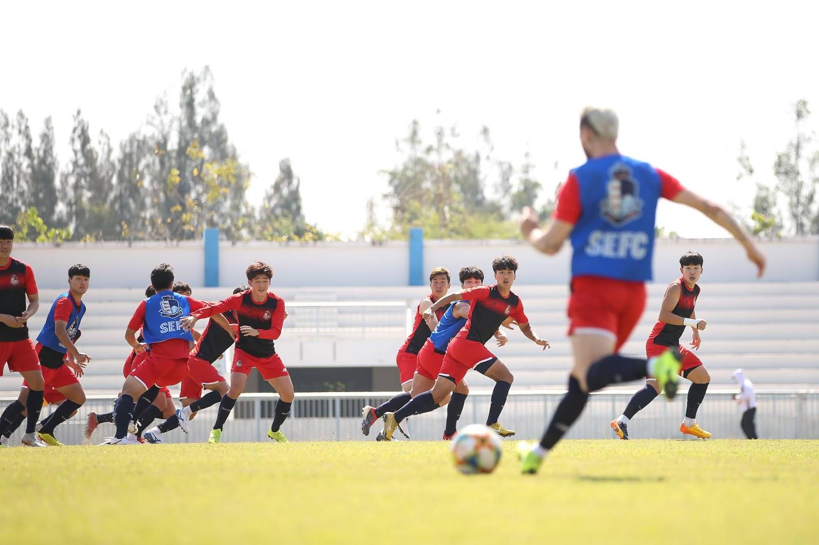 K League 2 2019 Preview: Seoul E-Land vs Gwangju FC