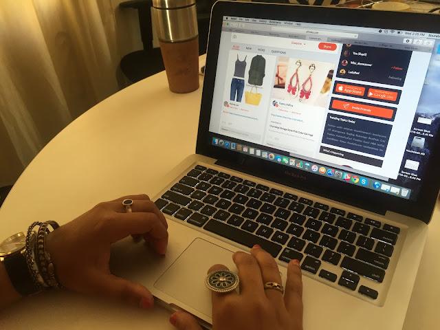 Affimity Social Blogging Platform
