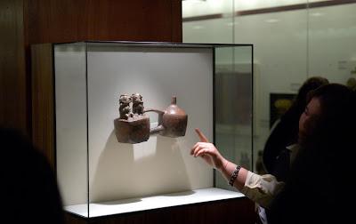 Museo Banco Central de Reserva, Museo BCR, Museo centro de Lima