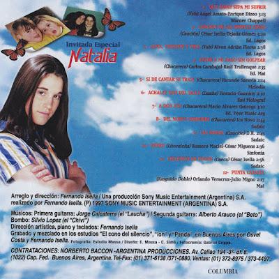 soledad pastorutti discografia mega gratis