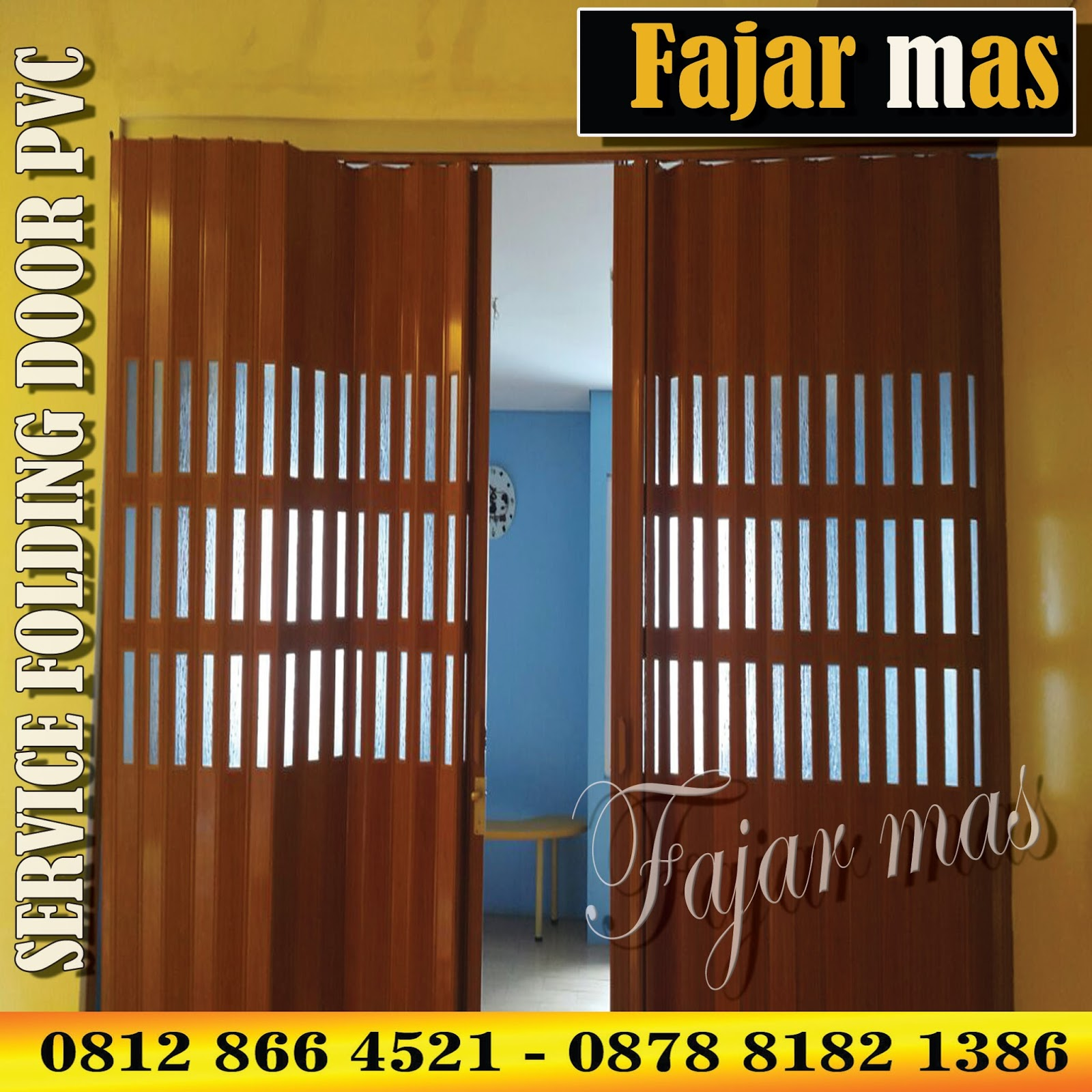 Enchanting Pvc Folding Door Jakarta Photos - Best inspiration home ...