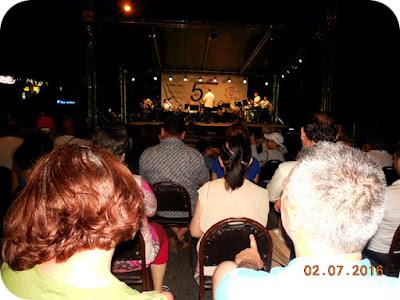 Filarmonica Oltenia - Turneu in Valea Rosie