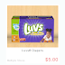 Save $5 on Luvs Diapers with Ibotta Money Saving Rebate #SharetheLuv #ad