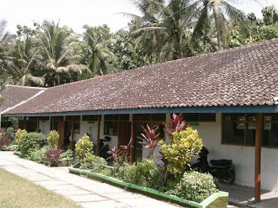 Profil Perpustakaan Desa Kedungsari, Desa Kedungsari, Kulonprogo Yogyakarta