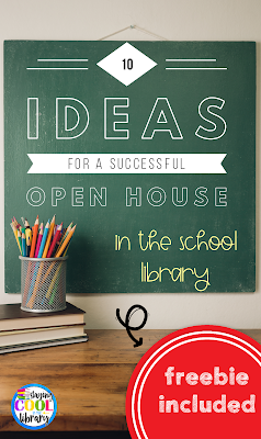 open house or back to school night