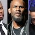 50 Cent defende R. Kelly e XXXTentacion de boicote do Spotify