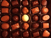 Alladdin Chocolates