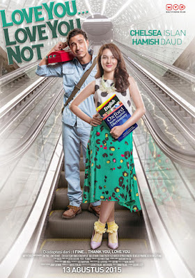 Film Love You… Love You Not… (2015)