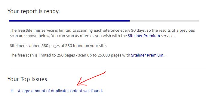Cara Terbaru Melihat Duplikat Konten Dan Artikel Unik Pada Website
