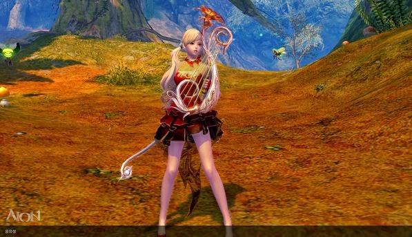 Aion Offline 3.9 Full Game