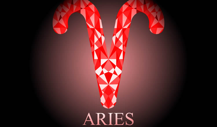 Lucky day alphabet and element for aries sign - Lucky color of the day ...