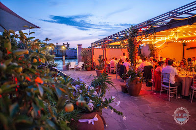 villa lina matrimonio venezia