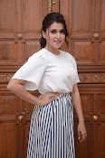 Mannara Chopra at Thikka audio launch-thumbnail-13
