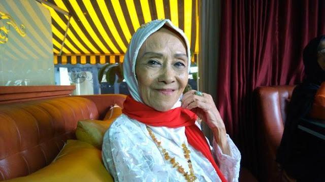 Innalillahi, Laila Sari Meninggal Dunia di Usia 82 Tahun