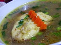 Resep Dan Cara Membuat Sup Ikan Tuna Paling Enak