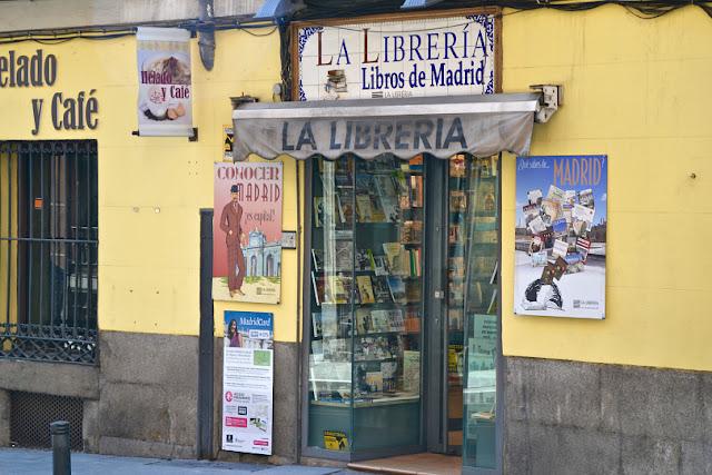 librería-libros-madrid