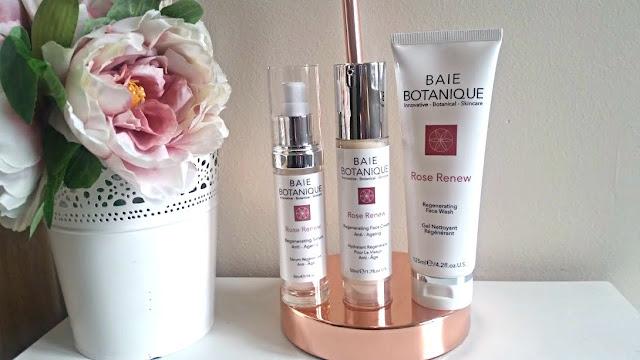 Baie Botanique Skincare Review