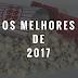 Os cinco melhores filmes de 2017