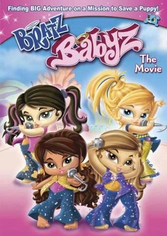 Bratz: Babyz the Movie (2006) ταινιες online seires oipeirates greek subs