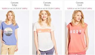 camisetas para mujer 3