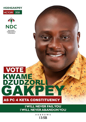 Image result for Kwame Dzudzorl Gakpey