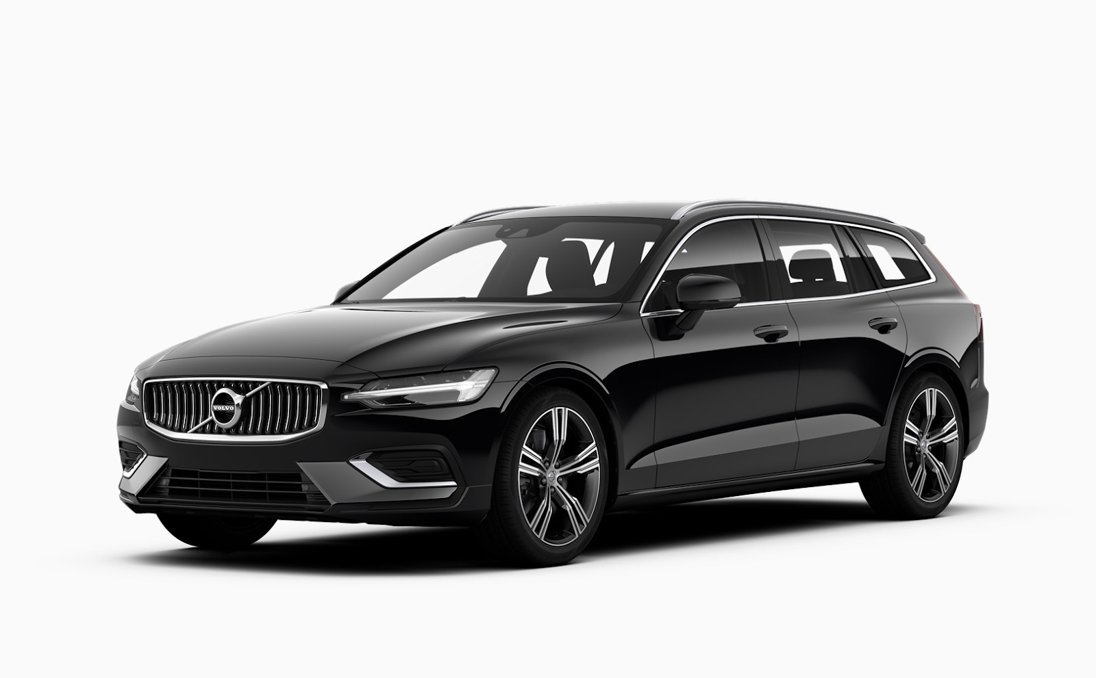 Volvo V60 II (2019) - Couleurs / Colors