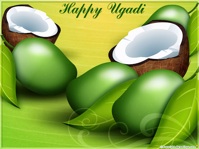 Ugadi wishes for you