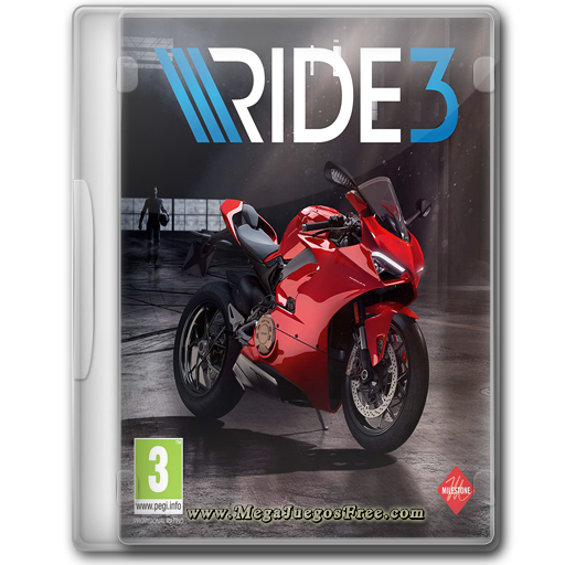 Ride 3 Full Español