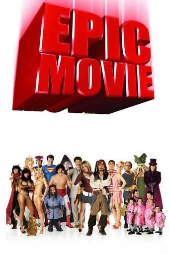 Epic Movie (2007) ταινιες online seires xrysoi greek subs
