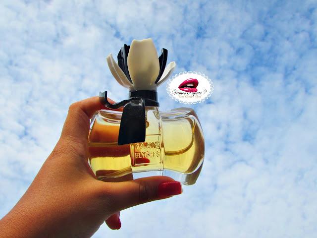 Qual o seu tipo de cheiro?- Blog Vamos Papear?