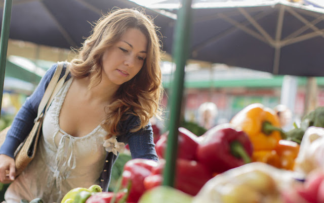 The 20 Best Weight-Loss Foods