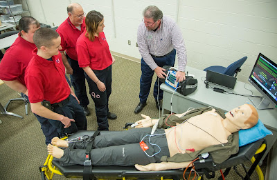 College Credit EMS Training Comes to Cookeville