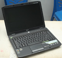 Acer Aspire 4530 - laptop bekas