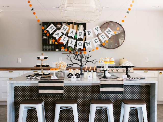 halloween party ideas for adults decorations
