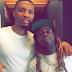 """Damian Lilliard, jogador da NBA, traz Lil Wayne para seu novo single """"Run It Up""""; ouça"""