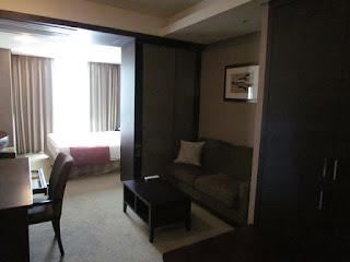 Centum City Hotel