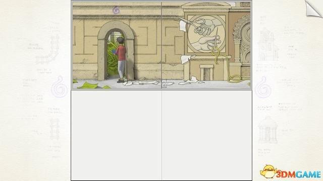 Gorogoa (畫中世界) 圖文全攻略