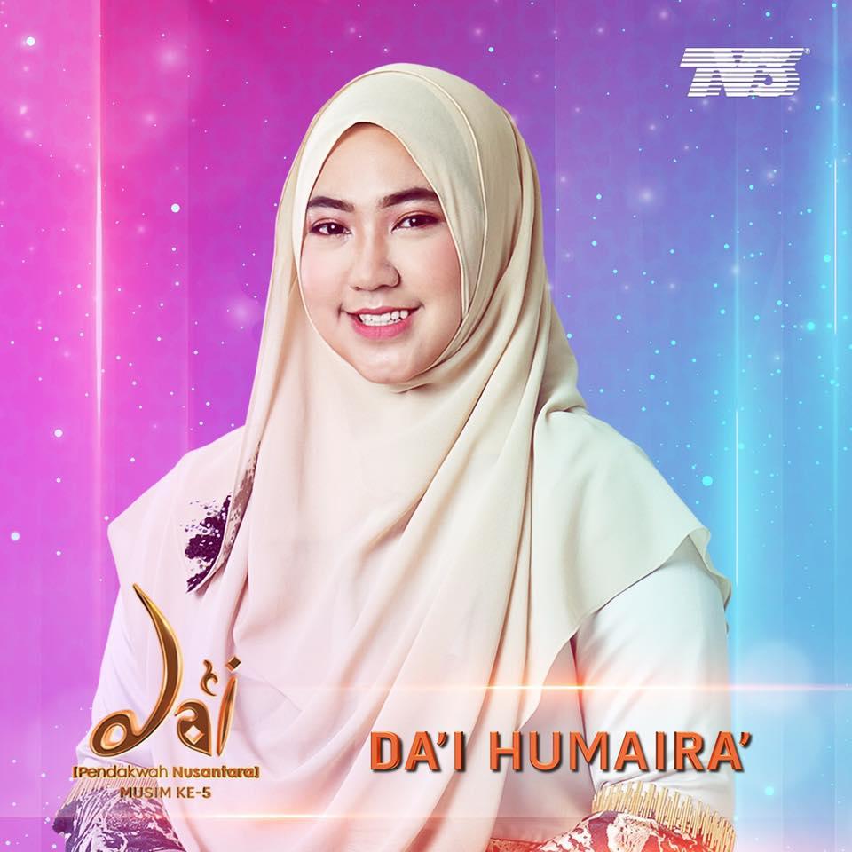 Dai Humaira