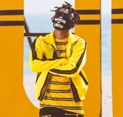 Video : Mayorkun - Sope