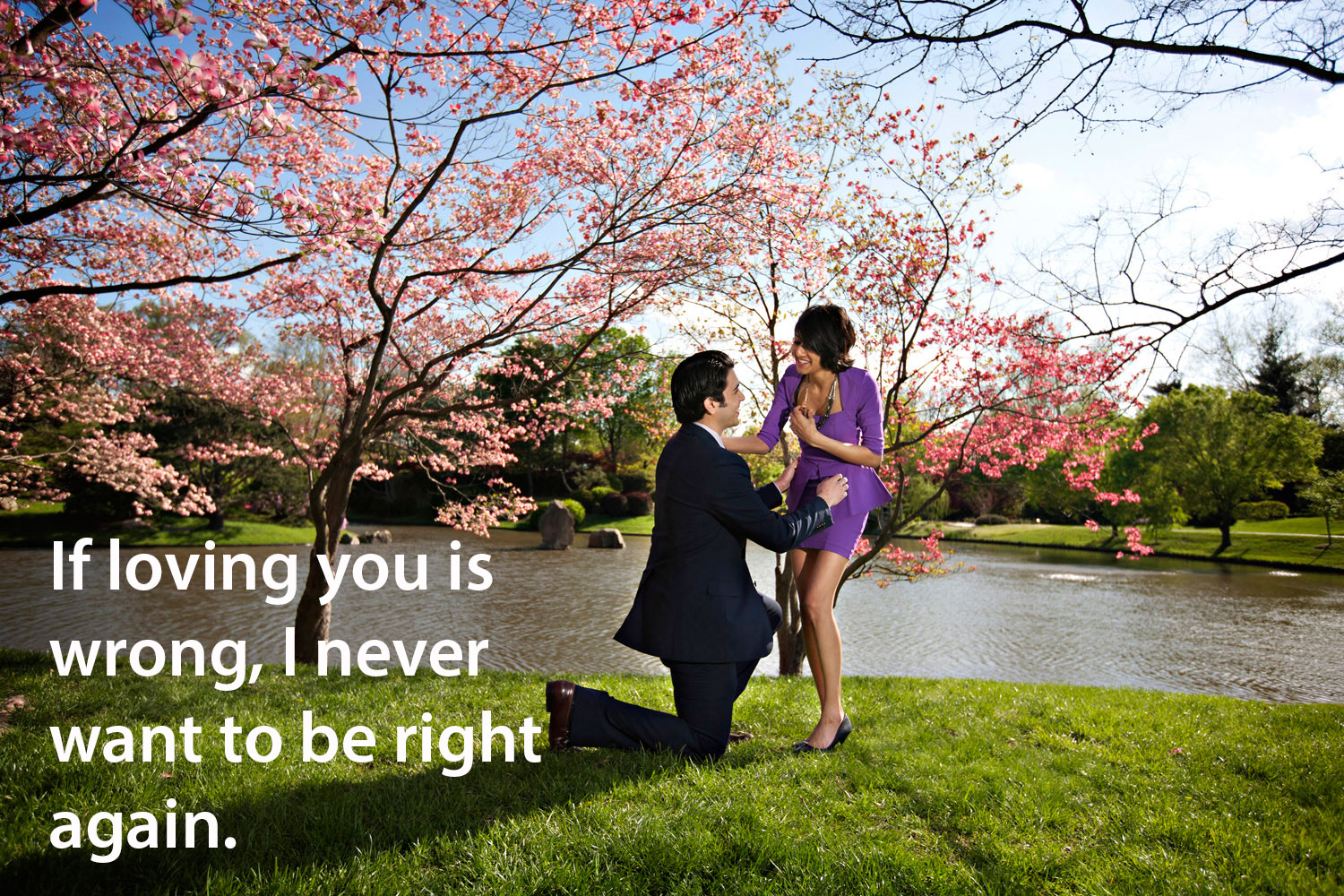 If Loving You Is Wrong Quotes