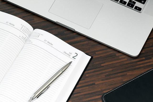 Espaços em branco no artigo do blog