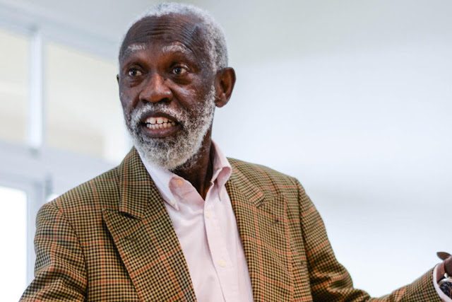 Double Track System Good But My School Can't Be Part – Prof Adei