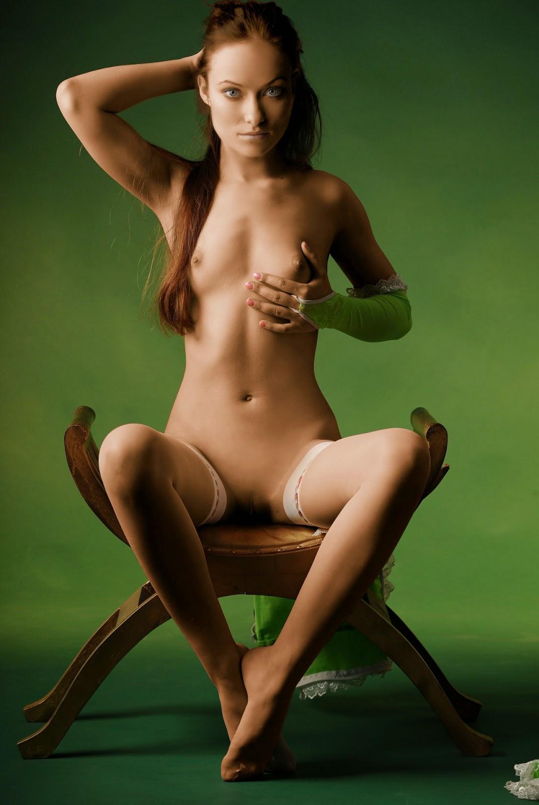 Sex Louisa Johnson Leaked Nude Gif