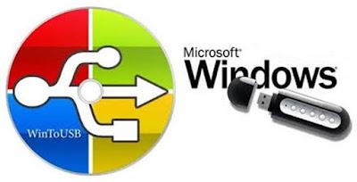 USB Drive အေပၚမွာ ISO တင္ခ်င္သူမ်ားအတြက္ - WinToUSB Enterprise 2.8 Release 2