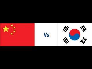 مشاهدة مباراة الصين وكوريا الجنوبية بث مباشر 16-1-2019 كاس امم اسيا
