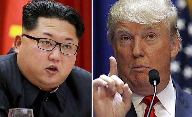 O governo da Coreia do Norte mandou um recado nesta quinta-feira para o presidente eleito dos Estados Unidos, Donald Trump