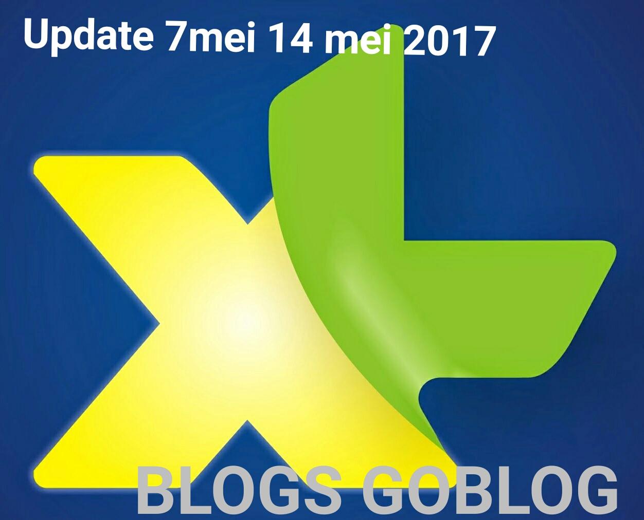 Update Config XL Injector 7 Mei 14 mei 2017 Terbaru