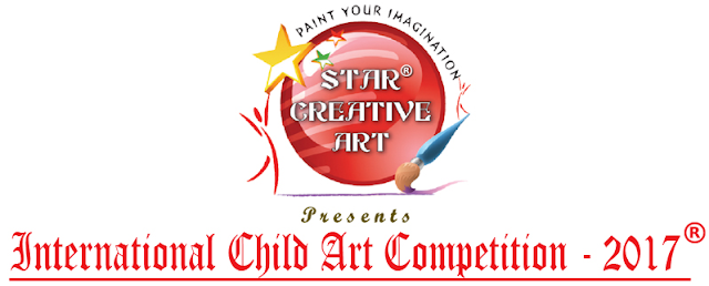 International Child Art Competition-2017
