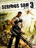 Buy Serious Sam 3 BFE Gold - PC Steam
